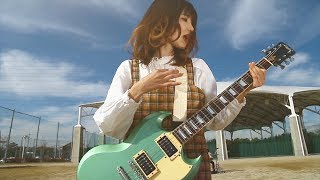 SpecialThanks / SUNNY CLUB【MV】