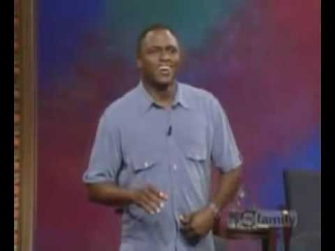 Whose Line Is It Anyway? - Hoedown - You're Ugly