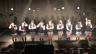 2013年9月1日に愛知県(名古屋)でデビューした、アイドルグループ Cand...