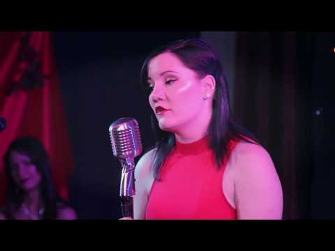 Over The Rainbow - Row Lea Blackshaw (Sirens - Footlights Theatrical) live