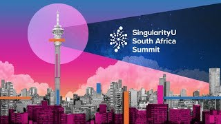 SingularityU Chapters in South Africa | Future of Finance Event