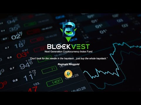 BlockVest ICO Overview Video | BlockVest Decentralized Blockchain Based Assets Exchange