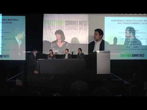 #SFSW13: How Mobile Analytics And Mapping Are Transforming Local