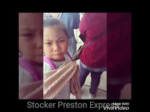 Alisya08-Preston Express 22.2.2018 Perth