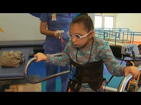 Gracias a Teletón USA y al nuevo CRIT en San Antonio, la vida de muchos niños ha cambiado