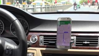 Xe.Tinhte.vn - Thử tính năng dẫn đường bằng giọng nói tiếng Việt của Google Maps