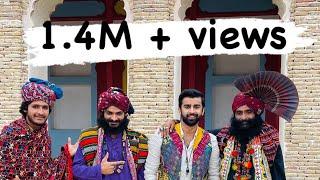 Medi Hayati by Mahesar Bilal ft Sajid Ali   Abid Brohi   Wahab Baloch   Wahid Bux