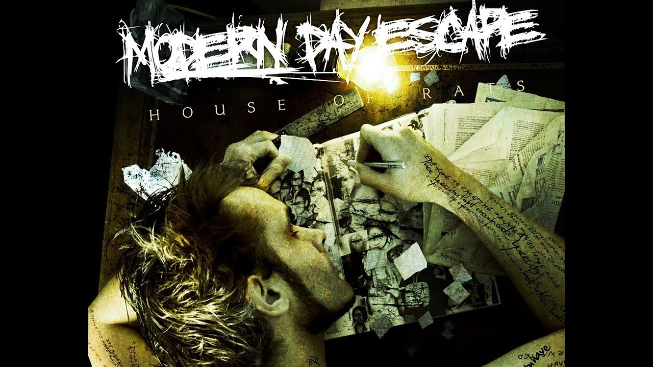 Modern Day Escape House Of Rats Full Album YouTube