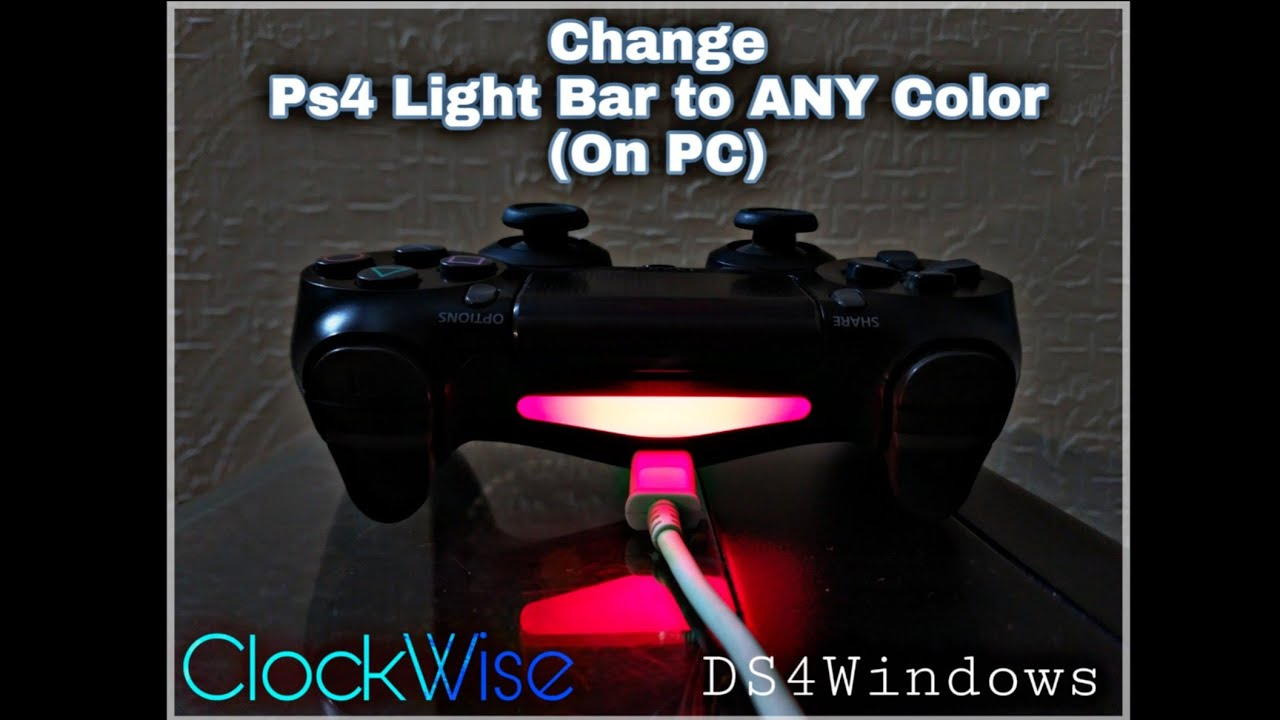 Download ds4windows ps4 controller | How to Use PS4 DualShock 4