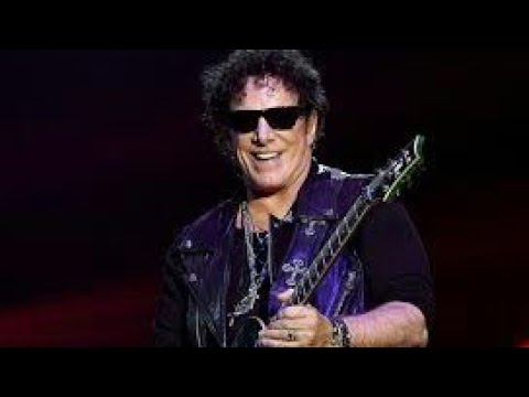 Neal Schon Sounds Off And Talks About The Future