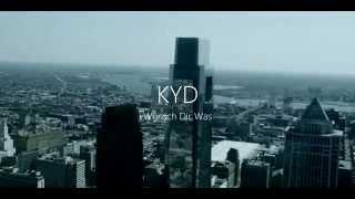 Kyd - Strahlen von Gold | Prinz Pi inspiriert - Im Westen Nichts Neues (prod. by MarioBeatz)