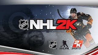 NHL 2K (by 2K) - iOS / Android - HD (My Career) Gameplay Trailer