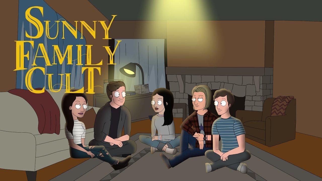 Sunny Family Cult - ''Origins'' S1E4 Animated