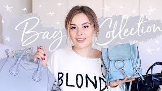 MY DESIGNER BAG COLLECTION | Hello October Vlogtober Day 26