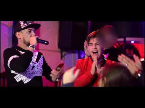 Cheb Kader Tirigou - Rani Baghi Najna - الأغنية المنتظرة Avec Manini Live Solazur