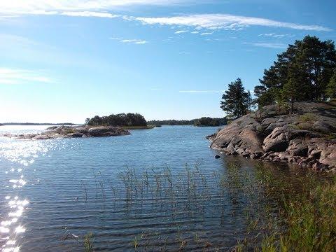 The beauty of Åland Islands - Ahvenanmaan maakunta