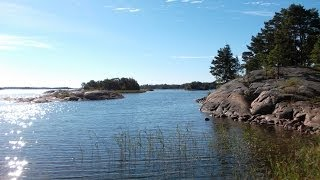 The beauty of Åland Islands - Ahvenanmaan maakunta