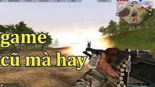 cùng chơi game cũ mà hay Battlefield Việt nam - Tập 1 - Mr Thắng
