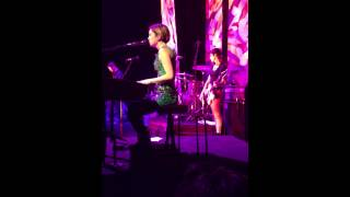 Missy Higgins - The Special Two (Live @ Seymour Centre, Sydney)