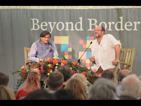 Beyond Borders - India in the 21st Century - BBIF 2015