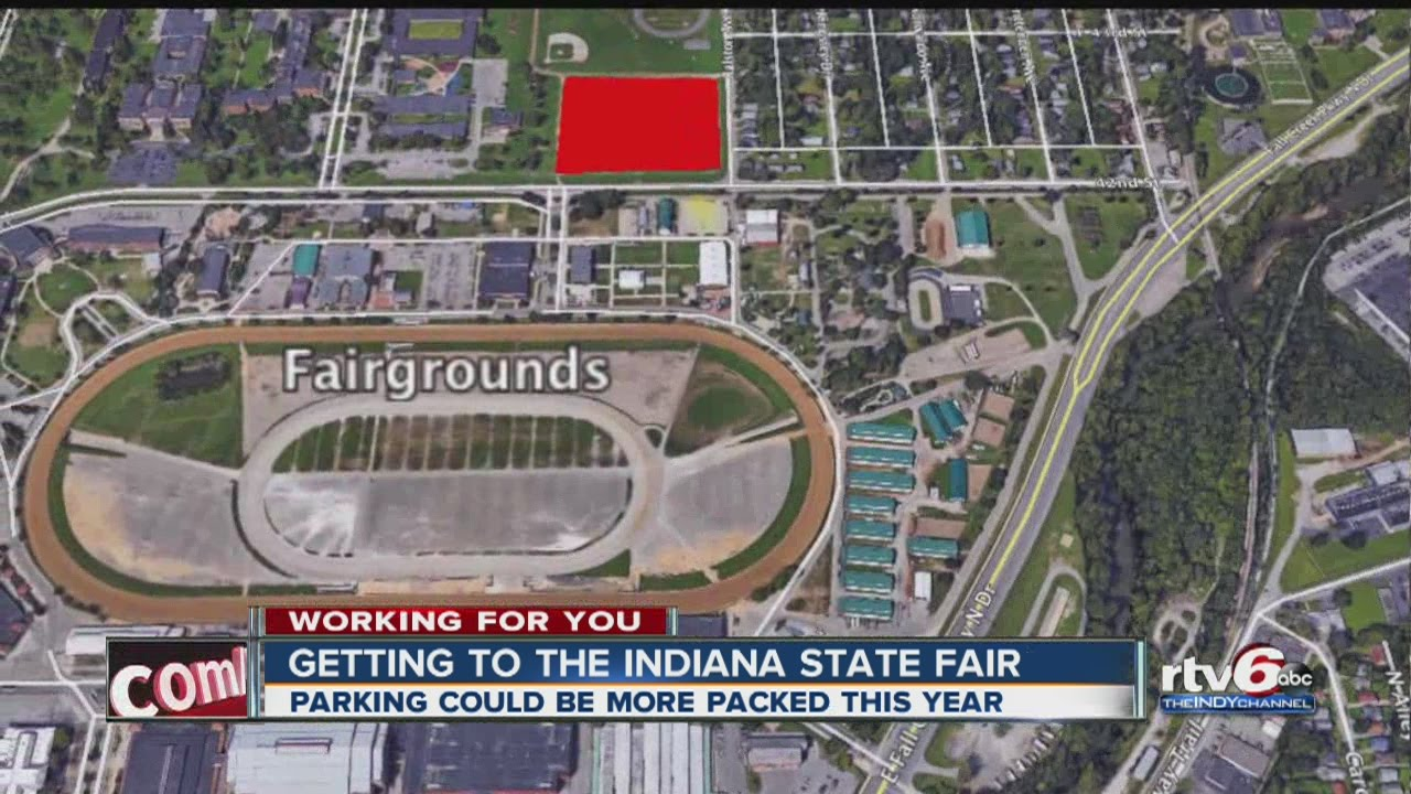 Indiana State Fair opens Friday