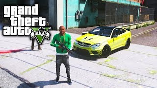 GTA 5 Real Life Mod #113 Nukem Returns! (Real Hood Life 5)