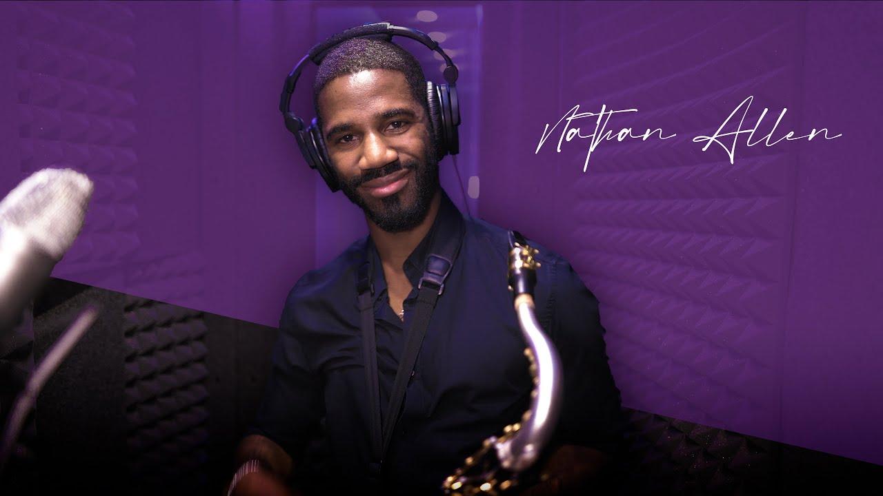 Leave The Door Open | Saxophone Cover