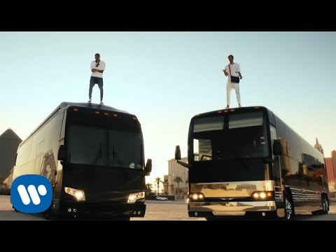 Kap G - I See You ft  Chris Brown [Music Video] - Популярные