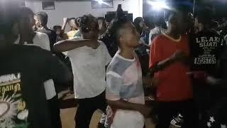 Dj ||Party Hendro Engkeng Ft Fadila Kada ||Bassgilano Maumere 2019 Terbaru