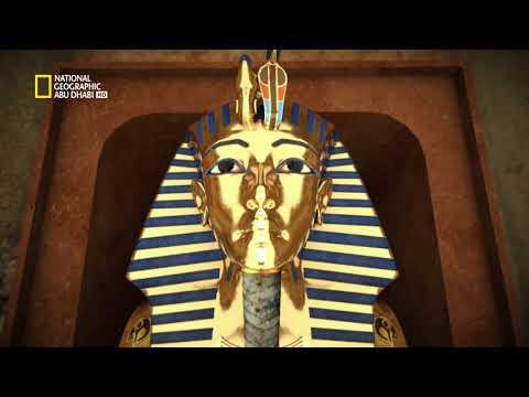 كنوز مصر المفقودة | أسرار توت عنخ آمون الغامضة | ناشونال جيوغرافيك أبوظبي  - نشر قبل 5 ساعة