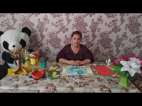 Умк в детском саду видеоурок
