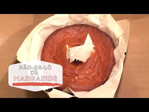 Pão-de-Ló de Margaride