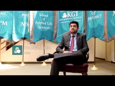 The Value of a KGI Master's Degree - Pranay Madan MBS'15