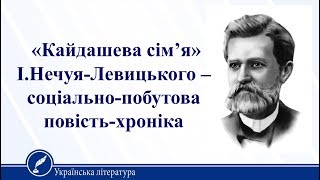 Урок 3. Українська література 10 клас