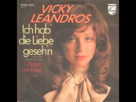 Ich Hab' Die Liebe Geseh'n  VICKY LEANDROS
