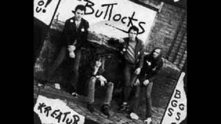 The Buttocks - BGS GSG