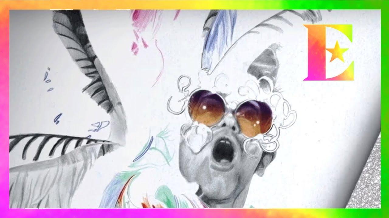 Elton John Diamonds Out Now Youtube