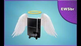 A salvação para quase todos os PS3 FAT !!