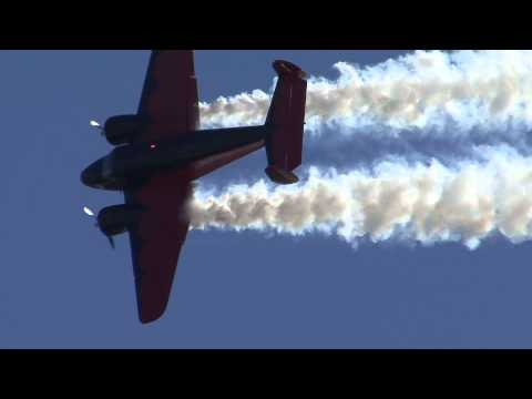 Air Show   Aerobatics and Thunderbirds   2012   Florida