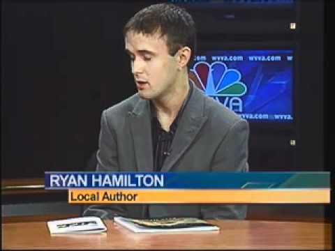 Interview with author Ryan Hamilton