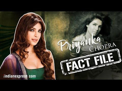 Priyanka Chopra | Lesser known facts