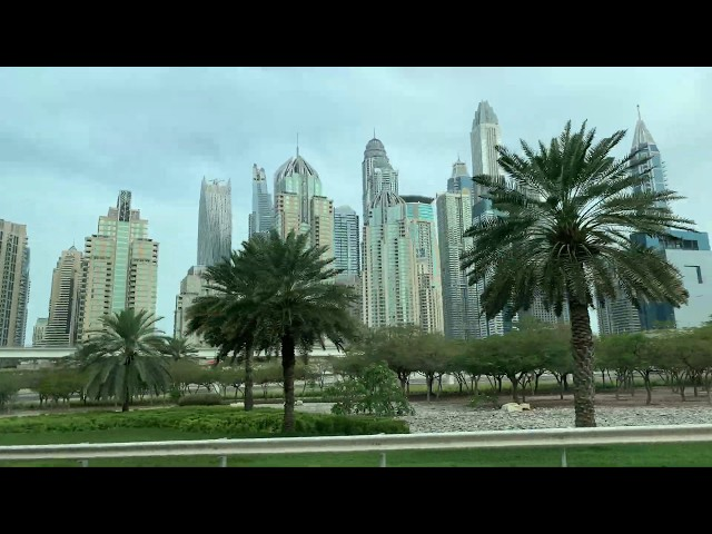 Карантин COVID-19, день 13й, 5 апреля 2020, ОАЭ, Дубаи - на работу! А у вас все еще карантин?