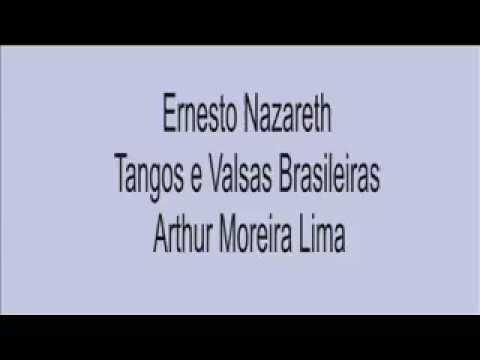 011 Ernesto Nazareth Tangos e Valsas Brasileiras