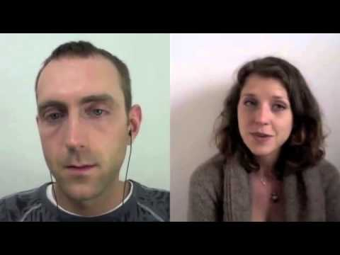 Ania Nowicki Interviews Elwin Robinson