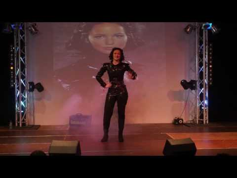 related image - Japan Party 2017 - Cosplay Samedi - 04 - Hunger Games