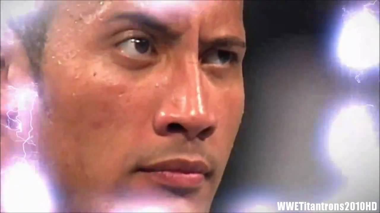 """Download WWE The Rock """"Know Your Role"""" ● WWEFull/Edit ● llOfficial 2011 Titantronll (HD) + Download Link"""