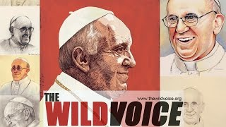 False Prophet Pope Francis: Fulfilled Prophecies from Maria Divine Mercy ~ The Wild Voice
