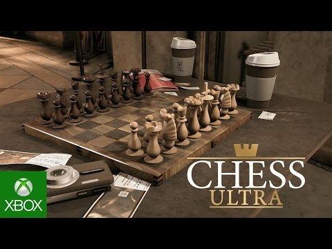 Chess Ultra - Announcement Trailer - Xbox One