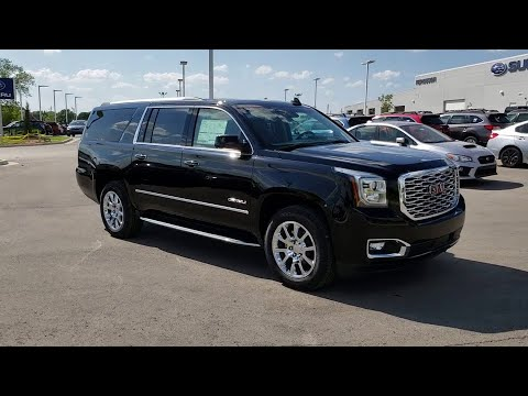 2019-gmc-yukon-xl-tulsa,-broken-arrow,-owasso,-bixby,-green-country,-ok-g90142