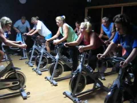 Cycle Group Class @ Southwest Family YMCA
